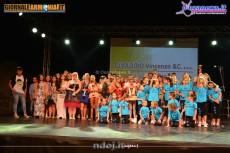 2 Edizione del Concorso di danza e canto Premio Fraganano