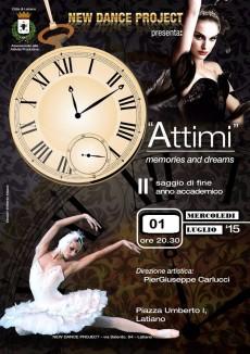 Accademico centro Danza New