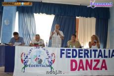 Assemblea Federitalia a Taranto.