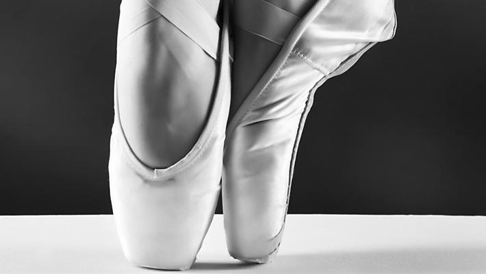 Exceptionnel Le punte, emblema della danza classica! - DanzaNews.it VN52