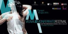 SETTIMANE di formazione dedicate al Tango, Danza Contemporanea e Linguaggio GAGA e ai Repertori NAHARIN, SHARABI, EYAL al Vignale Monferrato Festival