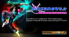 Danza News - danzanews.it