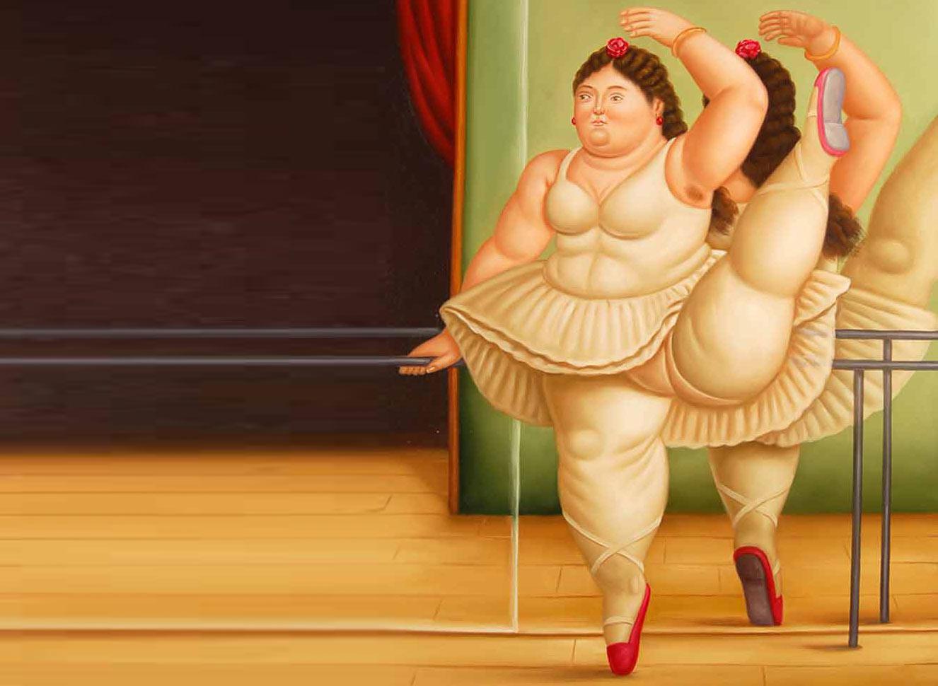 Ballerine-a-tavola!-Mangiar