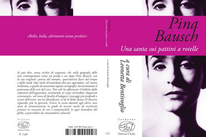 Pina Bausch Una santa sui pattini a Rotelle
