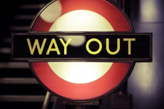 WAY-OUT