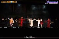 Il Balletto del Sud porta in scena Amore e Dramma con Romeo e Giulietta