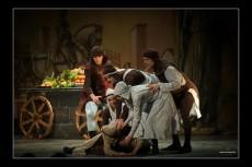 Al Teatro Team di Bari Romeo e Giulietta commuovono la platea (1)