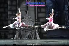 La Bella Addormentata Teatro Team Bari