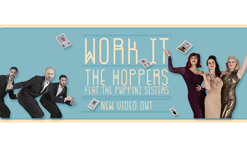 TheHoppers_WorkIt