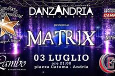 DanzAndria-Passion-Show