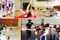 L'importanza delle Tecniche di supporto nella pratica della Danza1
