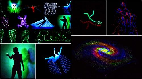 Evo dance theater