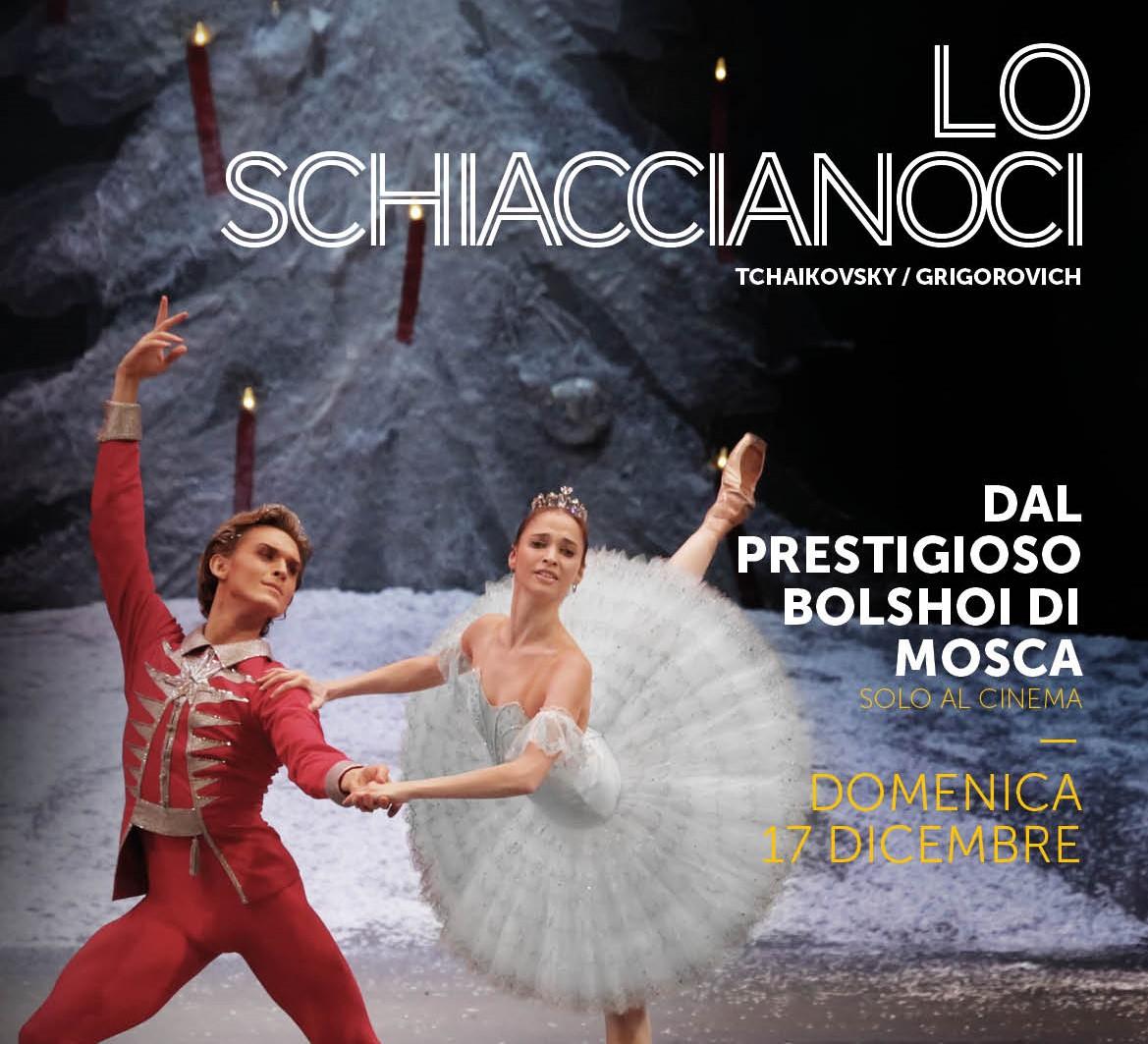 locandina LO SCHIACCIANOCI