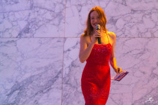 Adria Ferrali direttrice artistica Dap Festival