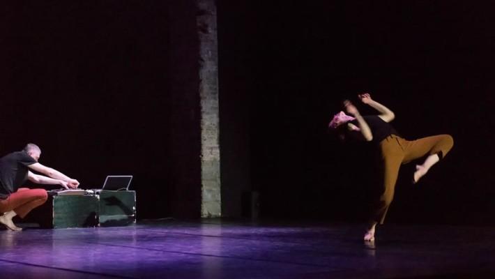 Anatomia, Compagnia Simona Bertozzi-Nexus - foto Dario Bonazza (2)