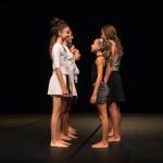 Compagnia Simona Bertozzi - Nexus, Agon Teens