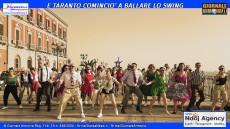 E TARANTO COMINCIO' A BALLARE LO SWING (1)
