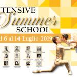 Summer School Balletto di Siena
