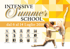 Summer School Balletto di Siena