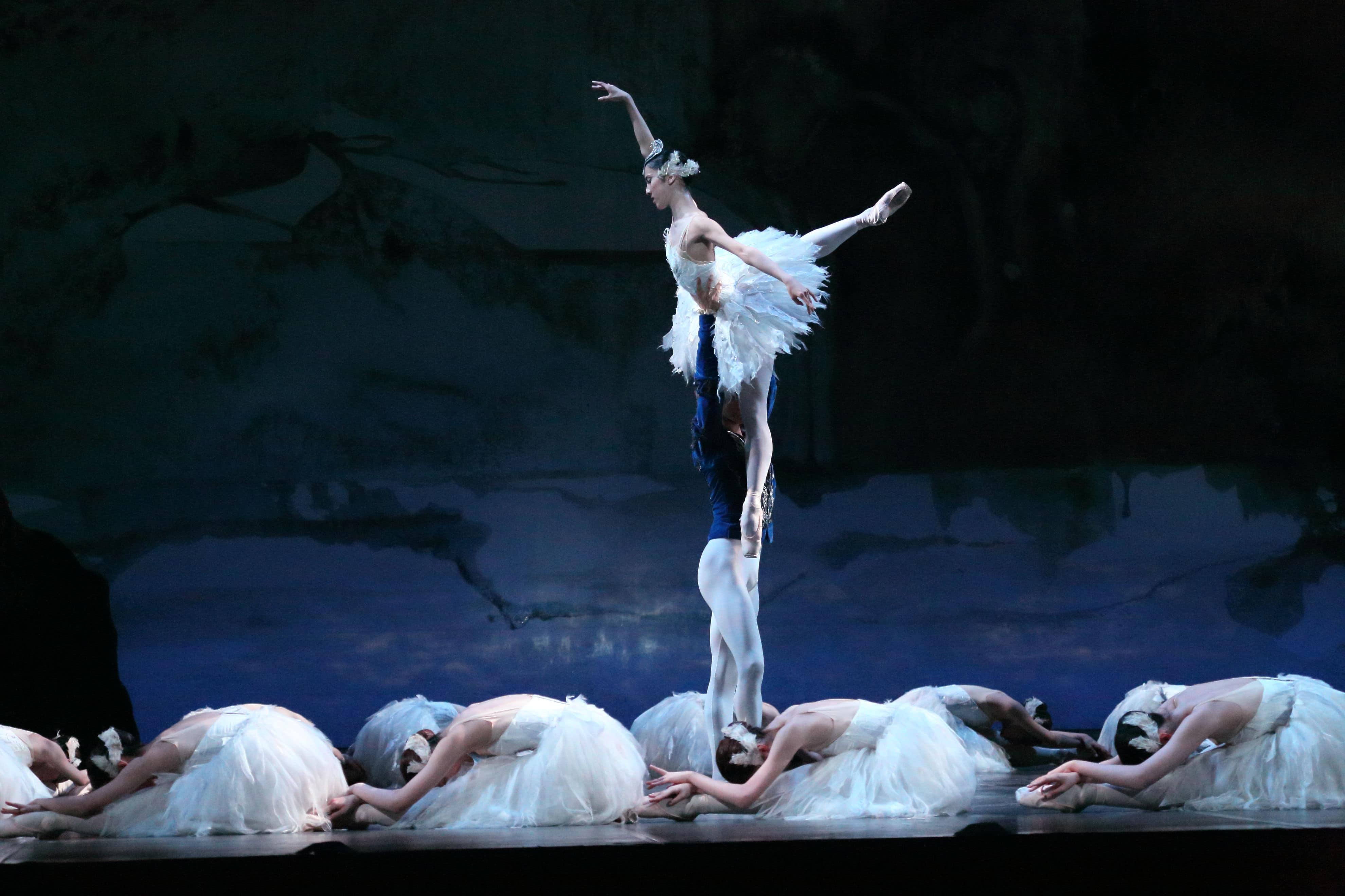 K-Ballet di tokyo