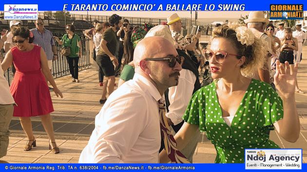 E TARANTO COMINCIO' A BALLARE LO SWING (3)