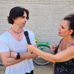 5a EDIZIONE SOUTH STAGE DI CARMIANO (LE) - INTERVISTA danzanews.it